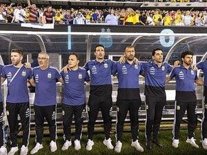 イカルディなどスター候補は多い。アルゼンチン代表監督は大丈夫か?