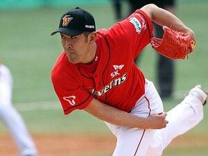 韓国プロ野球で蘇った門倉健、15年目の絶頂。~東京ドームで凱旋登板へ~