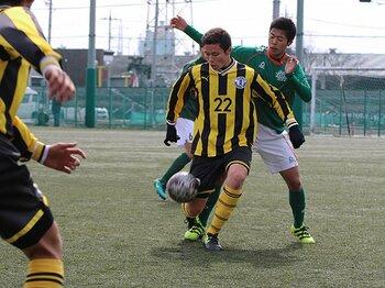 選手権では、2回目の決勝進出を果たした前橋育英を、同じく2回目の決勝進出だった青森山田が下して初優勝を飾っている。