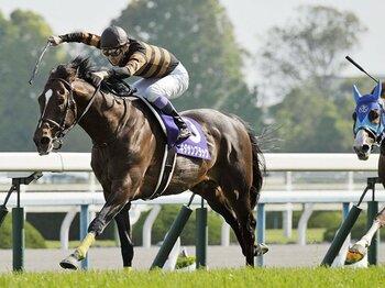 前から行って、差し馬の末脚を使う。キタサン&武豊が春天衝撃レコード。<Number Web> photograph by Kyodo News