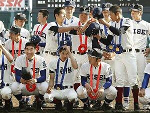 浪商、PL時代に大阪桐蔭vs.履正社。昭和~令和の大阪・高校野球激闘史。