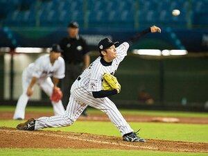 超攻撃的野球と無失点の中継ぎ陣。侍ジャパン、あとは松井裕樹だけ。