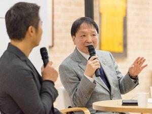 大橋会長が語るボクシングの未来。井上尚弥vs.那須川天心の可能性。