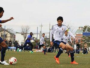 久保、堂安、小川以外も逸材揃い!U-20代表候補の持ち味、一挙紹介。
