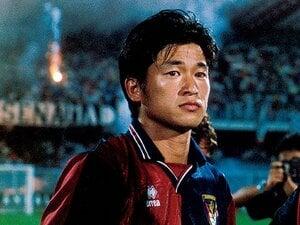 ついに日本人選手ゼロ――。彼らがイタリアに刻んだ足跡。~カズの契約更新はイタリアでも話題になる~
