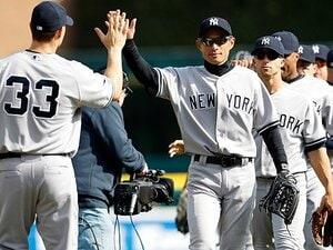 怪我人続出とイチローの奇妙な打順。ヤンキースは、今どうなっているのか?