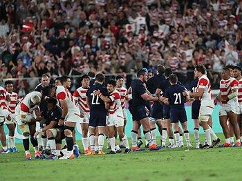 日本人に合うラグビーのフェアさと、南米在住サッカー記者の深い羨望。<Number Web> photograph by Naoya Sanuki