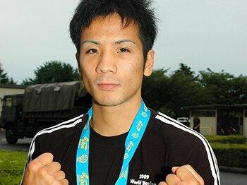 プロとアマの雪解けは金メダリストを生むか。~日本ボクシング界の新展開~<Number Web> photograph by BOXING BEAT