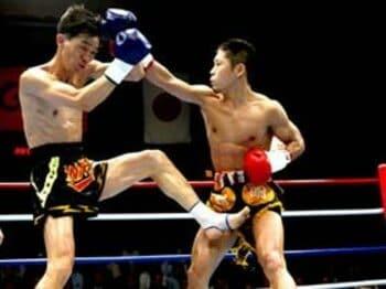 16戦16勝15KO。大月晴明、強さの秘密。<Number Web> photograph by Takao Masaki