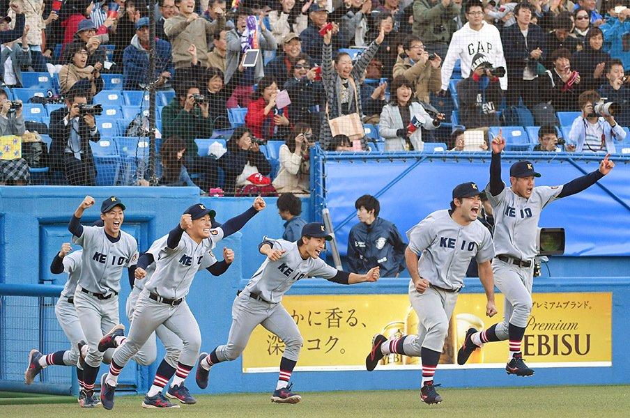 大学野球はプロまでの「執行猶予」?野球が上手いだけ、ではダメなのだ。<Number Web> photograph by Kyodo News