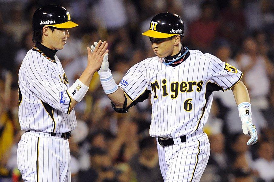 """数字で見るプロ野球の""""最強""""選手。昭和の最強は王と金田、平成は?<Number Web> photograph by Kyodo News"""