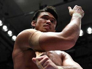 「オレの方が、より新日本プロレスだ」オカダに挑む柴田勝頼の危険な香り。