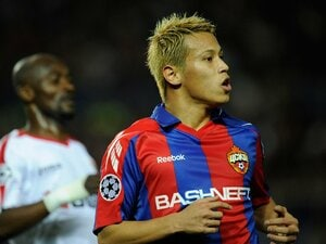 CLの対戦相手から読み解ける、CSKA本田圭佑の次の移籍先。