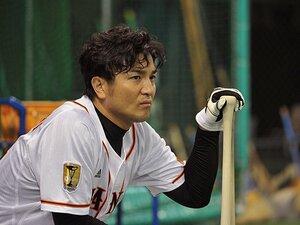 慶應野球部の後輩視点で見た退任。高橋由伸、初めての「わがまま」。