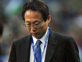 南アフリカW杯アジア最終予選 VS.ウズベキスタン