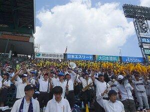 """""""アゲアゲホイホイ""""の大ブーム!夏の甲子園、注目のブラバン応援紹介。"""