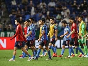 森保ジャパンの序列はどう変わった? 東京五輪~最終予選2試合で「評価を下げた選手」と「これから来る選手」