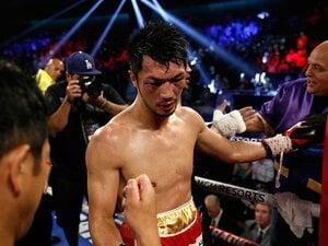 ボクシングを、やり切りましたか?村田諒太に聞きたいたった1つの事。