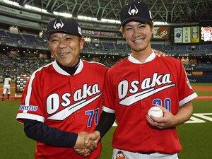 オリ新顔はT-岡田ならぬ「K-鈴木」。プロ初勝利で掴んだ自信と課題。