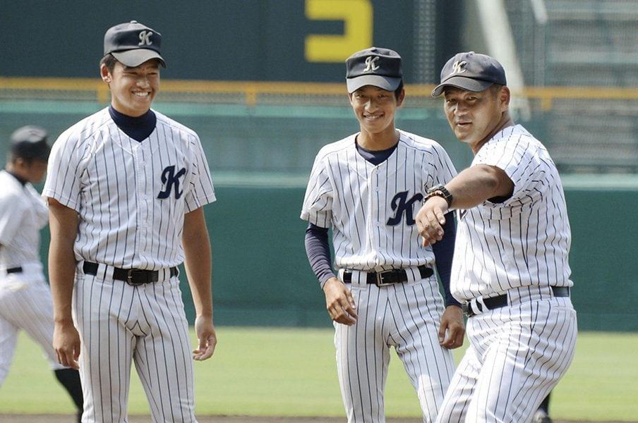 「元プロ」全員が名指導者ではない。高校野球に今こそ必要な機関とは。<Number Web> photograph by Kyodo News