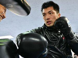 村田諒太の相手は「速いが脆い」。追って、殴って、倒して世界王者に。