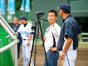 DeNA球団社長時代の池田純が、自腹で自宅にブルペンを作った理由。