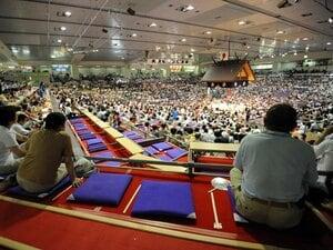 正念場を迎えた大相撲。秋場所までに抜本改革を。~「国民的娯楽」への再生は可能か~