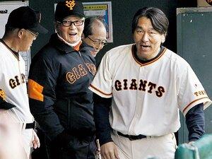 師は、更なる高みへの伴走者。~松井秀喜と長嶋茂雄の関係が特別だった理由~