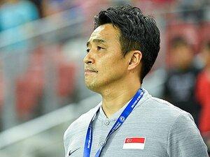 FIFAランク162位、W杯予選に挑戦!吉田達磨監督のシンガポール改革。