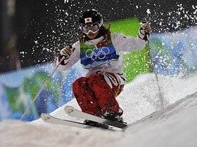 「長野以来、一番気持ち良い滑り」 上村愛子がメダルを超えて得たもの。