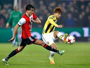 なぜ太田宏介はFC東京に復帰したか。「僕の左足を一番必要としてくれた」