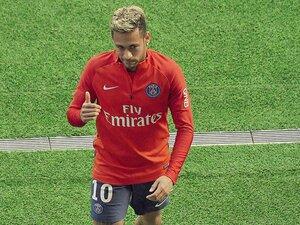 ネイマールはパリが大好きだが……。PSGファンが彼を嫌いな多くの理由。