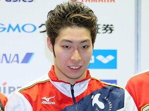 5冠より価値ある4冠。~萩野公介、日本選手権での泳ぎ~
