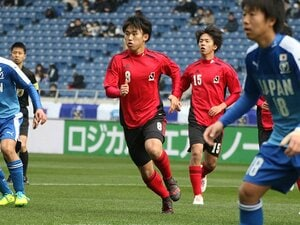 U-17W杯で痛感した世界最強との差。福岡慎平と上月壮一郎の成長曲線。