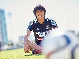 日本最高のキッカーが語る極意。中村俊輔のFKはいかに生まれるのか?