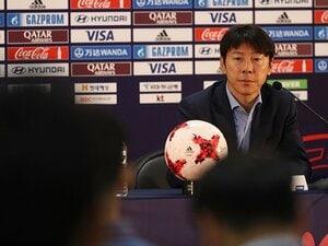 サッカー韓国代表は燃えているか。W杯に向けての「マッチメイク論」。