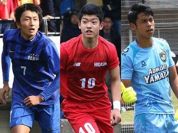 東西の横綱と北の優勝候補で混戦に。高校サッカー選手権、最新情報と見所。<Number Web> photograph by Takahito Ando