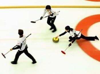 日本代表決定戦ではチーム長野を4連勝で下した