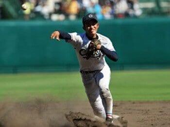 勝つべくして勝った中京大中京。「一球一打」への異常な集中力。<Number Web> photograph by Hideki Sugiyama