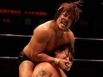 プロレスリング・ノア 三沢なき方舟。 ~三沢光晴追悼大会レポート~<Number Web> photograph by Tabashi Shirasawa