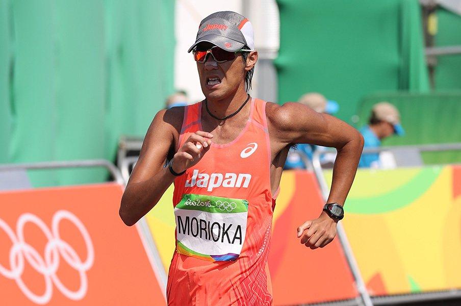 荒井広宙がメダルをとったこともあり、日本国内での競歩の認知度は高い。存続はひとまず喜ばしいことだろう。