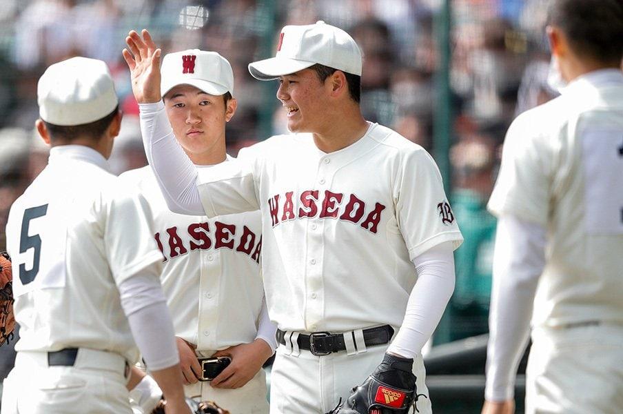 今年のドラフトは'05年とそっくり。高校は強打者、では大学社会人は?<Number Web> photograph by Kiichi Matsumoto