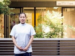 <マラソン>なでしこジャパンのトレーナーも務めた安達淳子さんに、疲労回復に効くセルフマッサージ法を聞いた。