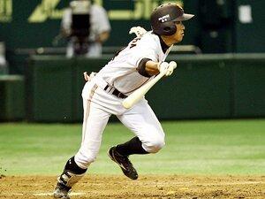 故障者続出で不調の巨人だが……。大田、藤村に未来の常勝軍団を見た!