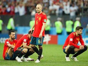 スペインが涙した「宝くじ」PK戦。先例やデータは本当に役立つのか。