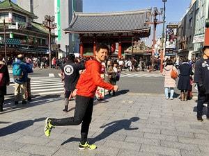 「東京マラソンでサブスリー」への道。レースこそ最高の練習だ!