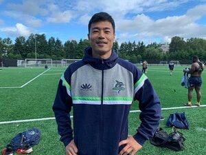 ラグビー元日本代表・山田章仁はなぜアメリカに? 今年で36歳「ようやく研修が終わった」の真意とは【過去には二刀流も】