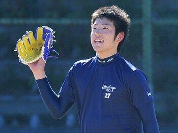 「雄星」から「菊池」への改名は正解!?今こそ登録名変更の効果を考える。<Number Web> photograph by Mami Yamada