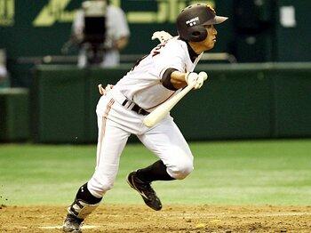 故障者続出で不調の巨人だが……。大田、藤村に未来の常勝軍団を見た!<Number Web> photograph by NIKKAN SPORTS