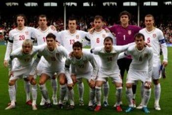 セルビア<Number Web>